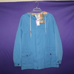 Lucky Brand Raincoat
